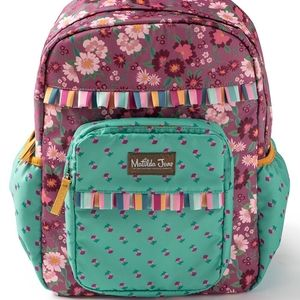 Pack up backpack